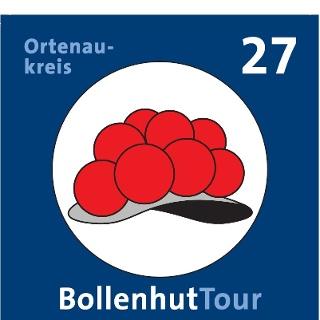 Bollenhut-Piktogramm