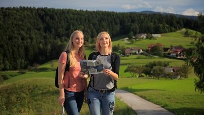 Wandern in Rogla – Pohorje