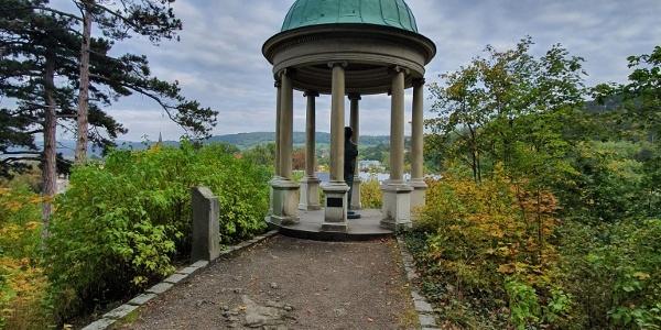 Krupp Denkmal