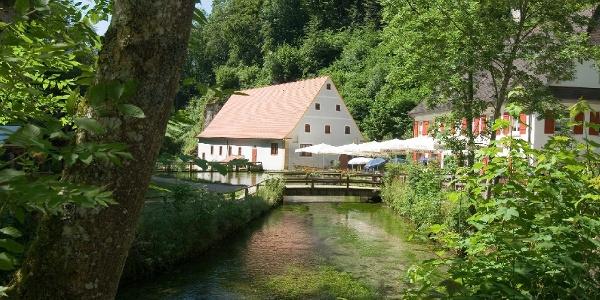 Wimsener Mühle