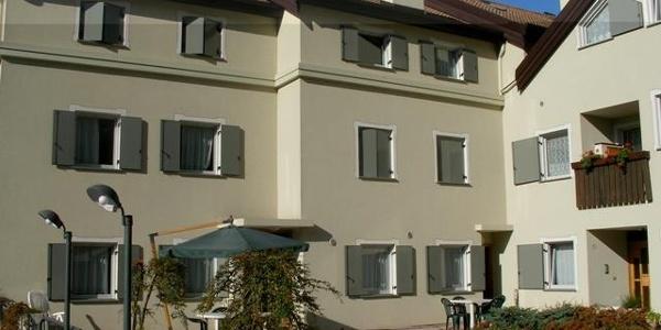 serafini appartamenti - vista casa