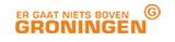 Логотип Marketing Groningen