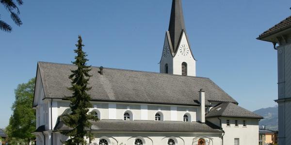 Pfarrkirche Heiliger Sebastian