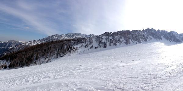 Breite Ries Panorama