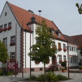 Tourist-Info Erlenbach am Main