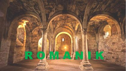 Tour der Romanik