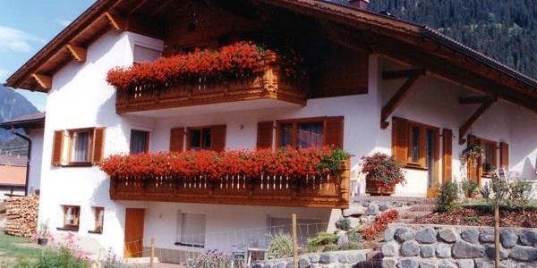 Haus Amritzer - Sommer
