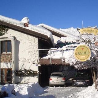 Kasimir im Winter