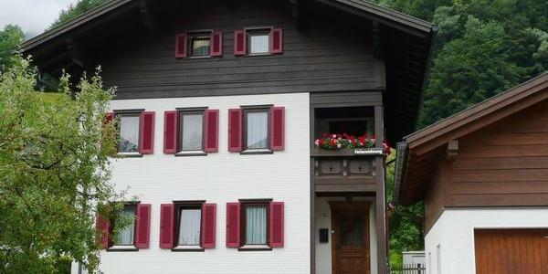 Haus Loretz Maria
