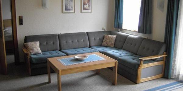 Wohnzimmer, 55 m²