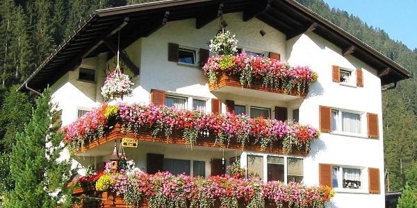 Haus Waldesruh, Sommer