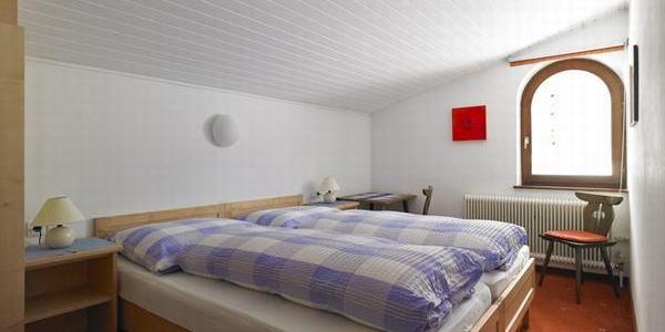115 m², Schlafzimmer 1