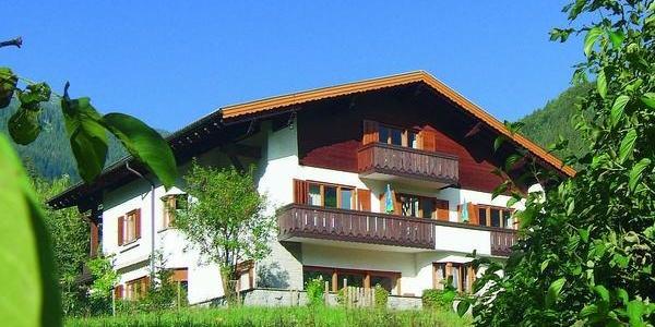 Landhaus Schneider Sommer