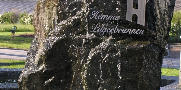 Diex, Hemmabrunnen