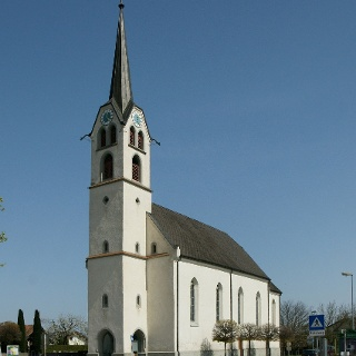 Pfarrkirche Heiliger Othmar