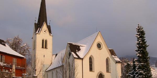 Pfarrkirche Heilige Agnes 2