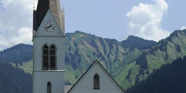Expositurkirche Unsere Liebe Frau Mariahilf 2
