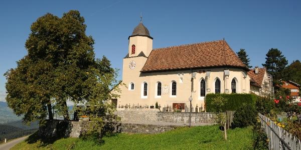 Pfarrkirche Heiliger Viktor