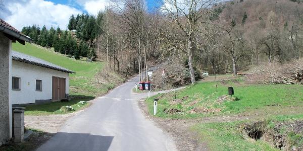 Klausenweg