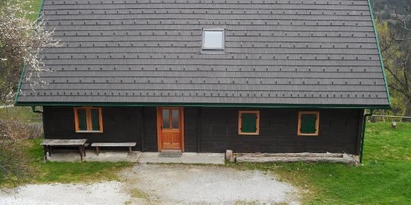 Halterhütte Kühberger