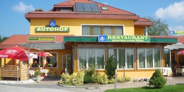 Restaurant Autohof Schnitzer