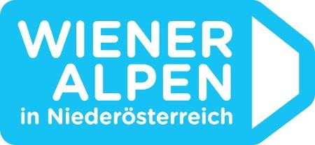 Logo Wiener Alpen in Niederösterreich - Bad Erlach