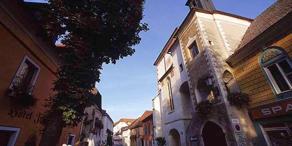 Magdalenenkapelle in Emmersdorf