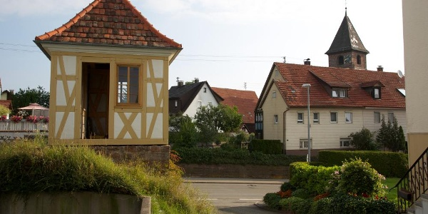 Sternwarte Calw-Altburg