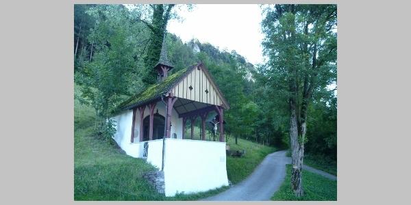 Elendbild-Kapelle, Feldkirch