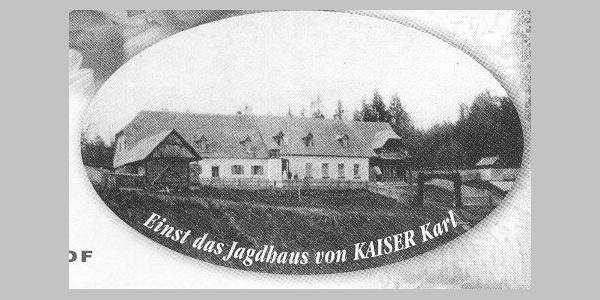 ehemalige Kaiserhaus