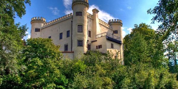 Marzoll Schloss