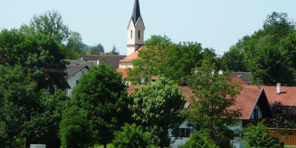 Innerbittelbach