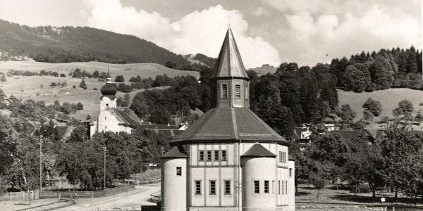 Evangelische Heilandskirche