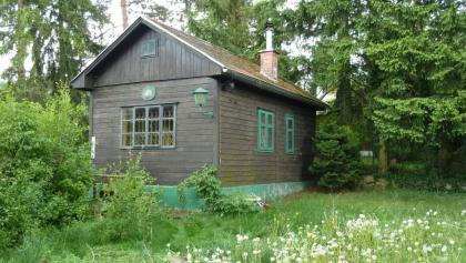 Kampthalerhütte