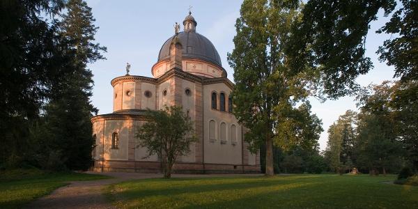 Gruftkirche der Fürsten zu Fürstenberg
