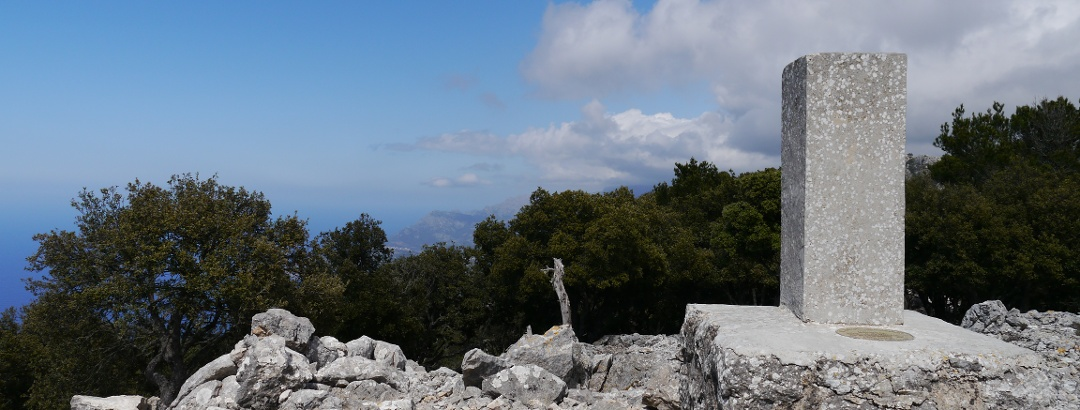 Aussichtspunkt Talaia Vella
