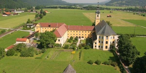 Kloster Reisach bei Niederaudorf
