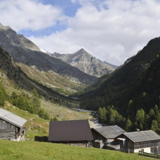 Fiegl's Gasthaus (1.985 m)