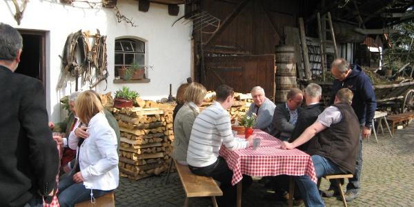 Museum für bäuerliches Handwerk & Kultur
