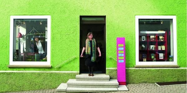 Galerie im Grünen Haus