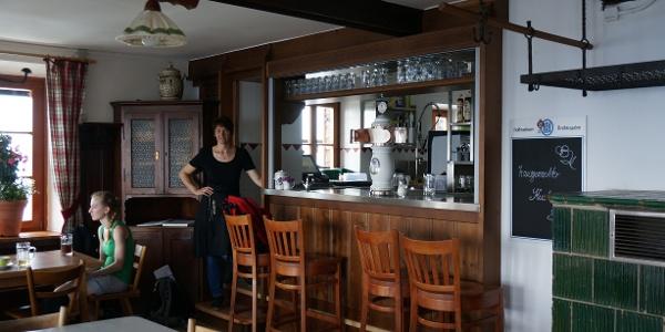 Neue Küche Stöhrhaus