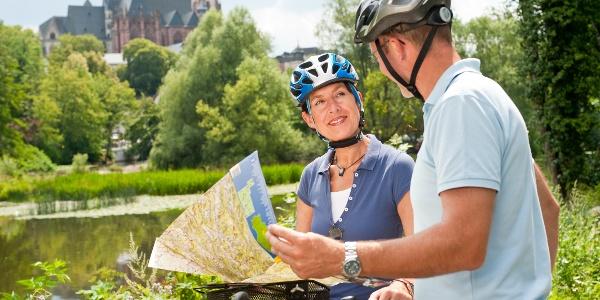Radfahren in Wetzlar