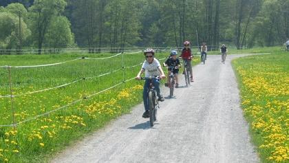 Fahrradrundweg