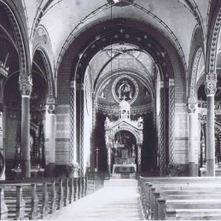 Kirche St. Sebastian