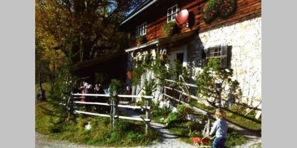 Oberkogler-Alm