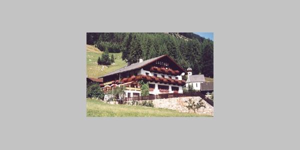 Alpengasthof Köfels (1.401 m)