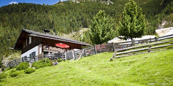 Acherberg Alm (1.888 m)