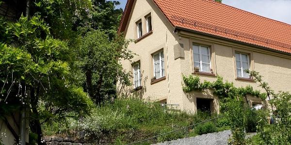 Atelierhaus Paul Kälberer
