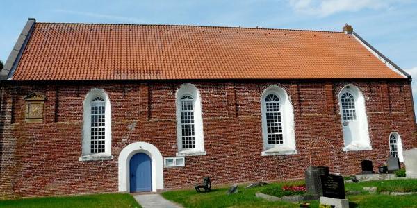 Kirche Frepsum