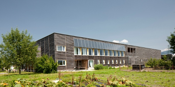 Biobauernhof Vetterhof